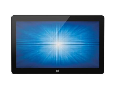 """1502L - 15.6"""" Touchmonitor mit Standfuss, kapazitiv, entspiegelt, USB-C, FHD, schwarz"""