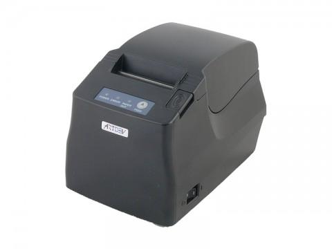 AP-5100US - Thermo-Bondrucker, USB + RS232, 60mm, schwarz