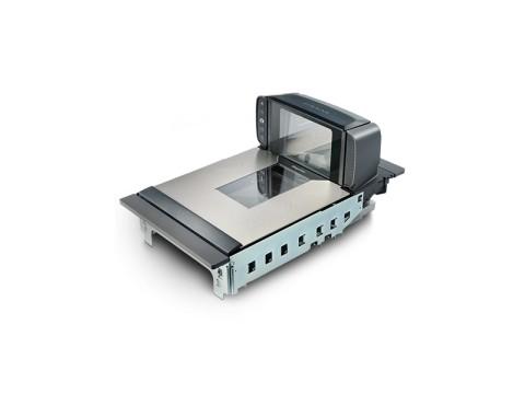Magellan 9400i - Einbau-Barcodescanner (Standard Konfiguration), Saphir-Platte, kurze Länge, Einbauhalterung