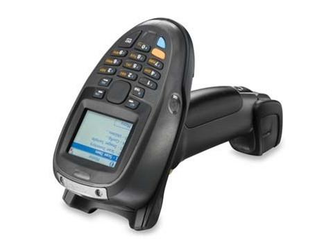 MT2070 - Funkscanner, Batch, Bluetooth, SR Imager, 21 Tasten, Multi-Interface, schwarz,