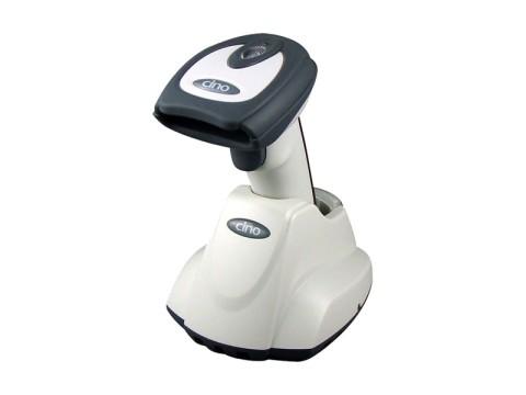 FuzzyScan F780BT - Funk-CCD-Scanner, USB-KIT, beige