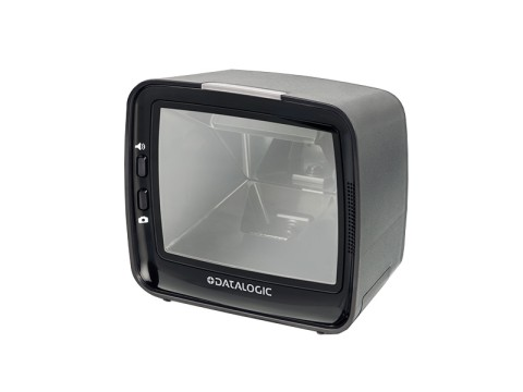 Magellan 3410VSi - 2D-Präsentationsscanner, USB-KIT, dunkelgrau