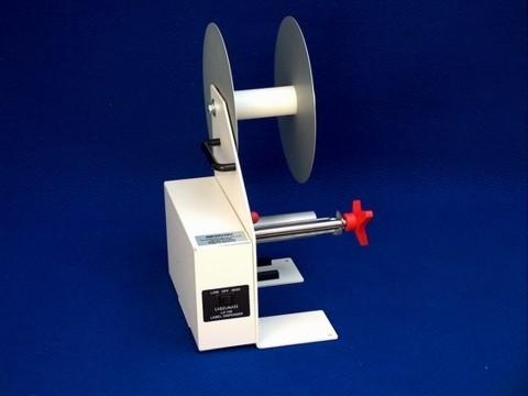 LD-FLANGES-300 - Innerer und äußerer Flansch (Rollendurchmesser 300mm) für LD-100-Serie und LD-200-Serie