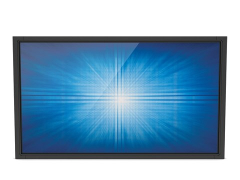 """2494L - 24"""" Open Frame Touchmonitor, RS232 + USB, SAW ZB"""