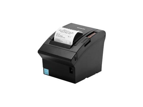SRP-380 - Thermo-Bondrucker, 80mm, 180dpi, USB + Bluetooth, schwarz