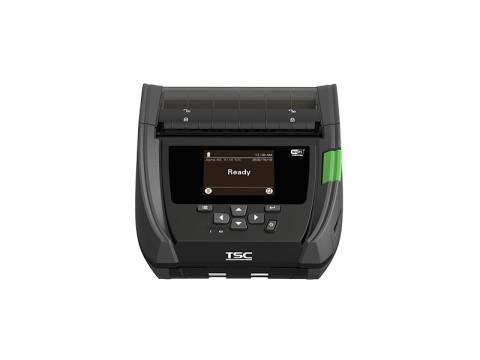 Alpha-40L - Mobiler Beleg- und Etikettendrucker, 112mm, 203dpi, USB-C + Bluetooth + WLAN, linerless