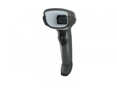 DS4608 - 2D-Imager, USB + RS232, DPM, EAS, schwarz