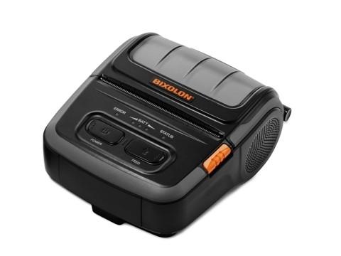 SPP-R310PLUS - Mobiler Bondrucker, 80mm, USB + RS232 + WLAN, schwarz