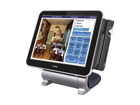 POS / Touchsoftware Light(Gastro) Einstiegsmodel für Gastronomie ( Kann nur über den zertifizierten Fachhändler bezogen werden!)