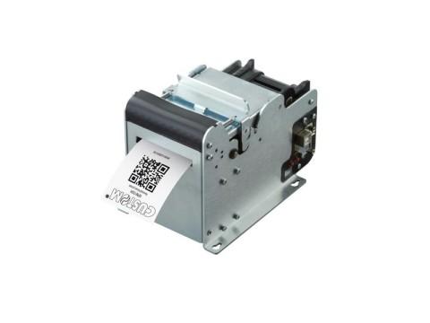KPM150HIII - Einbaudrucker, thermodirekt, 54mm, USB + RS232