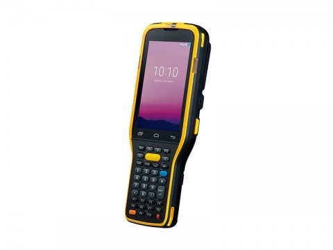 RK95 - Mobiles Terminal, 2D-Imager, mittlere Reicheweite, Android, GMS, Bluetooth, WLAN, 38 numerische Tasten, Kamera