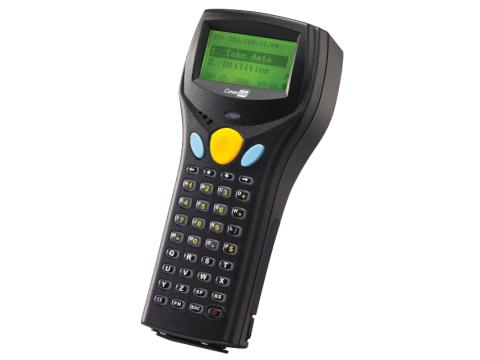 8300 - Mobiler Datenterminal, Batch, 6MB SRAM, 39 Tasten, Laser