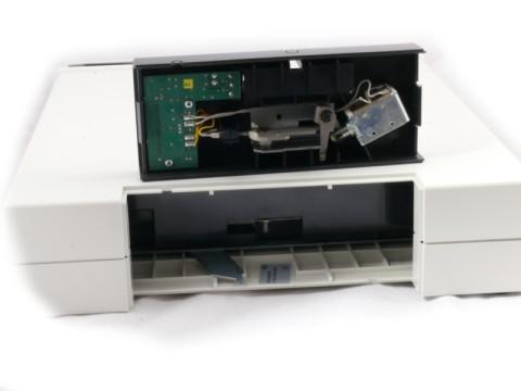 Auslösung für Universal UCD Kassenschublade, anthrazit, USB