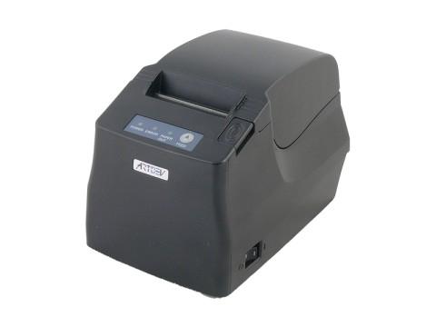 AP-5100US - Thermo-Bondrucker, 57.5mm, USB + RS232, schwarz