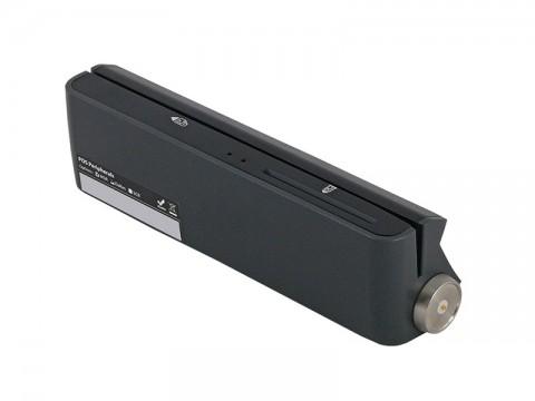 Dallas Key Kellnerschloss und MSR123 Magnetkartenleser Modul für Apexa-G-J1900