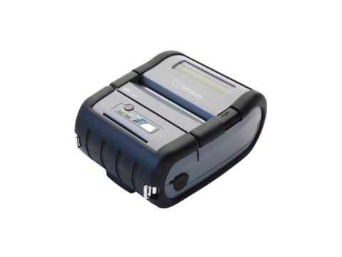 LK-P30II - Mobiler Thermo-Bondrucker, 80mm Papierbreite, USB + RS232 + Bluetooth (Android / IOS)