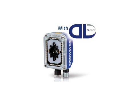 Matrix 300N 453-015 - Stationärer Barcodescanner mit manueller Linse (9mm), Weitwinkel, weisse Beleuchtung und Polarisation