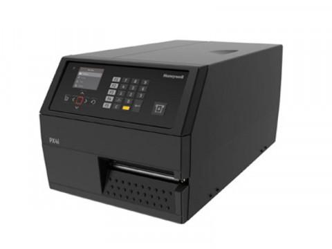 PX6ie - Etikettendrucker, thermotransfer, 300dpi, RS232 + USB + Ethernet, Abschneider, RFID-Schreiber