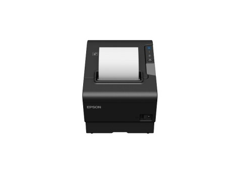 TM-T88VI - Bon-Thermodrucker, 80mm, USB + Ethernet + Bluetooth, schwarz