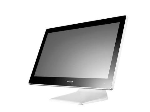 """APEXA GW - Lüfterloses Touchsystem mit Intel Celeron J1900 und kapazitivem 19"""" (48.26cm) Widescreen-Touchdisplay, weiß"""