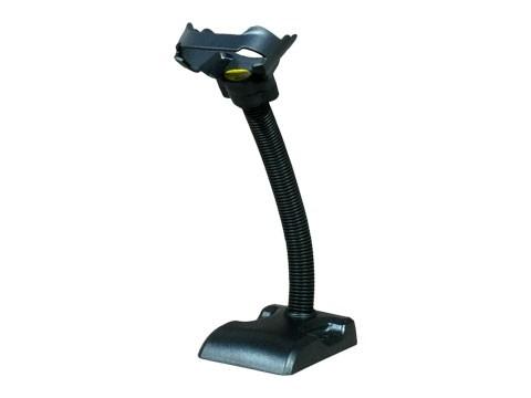 HDR-481 Freihand-Tischhalter(Schwanenhals) für Barcode-Scanner BF-481/482 **schwarz**