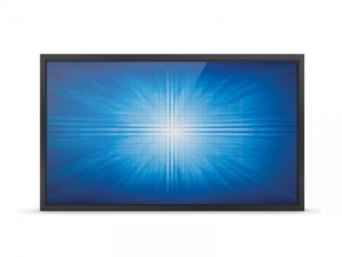 """2794L - 27"""" Open Frame Touchmonitor, RS232 + USB, SAW IntelliTouch"""