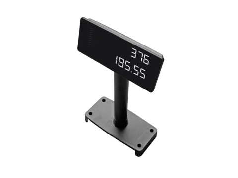 Externes LED Display für CCE 4200, CCE 4300, CCE 4400 und CCE4500