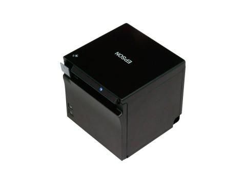 TM-m30II - Bon-Thermodrucker, USB + Ethernet + Bluetooth, schwarz