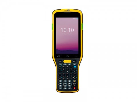 RK95 - Mobiles Terminal, 2D-Imager, extra lange Reicheweite, Android, GMS, Bluetooth, WLAN, 52 alphanumerische Tasten
