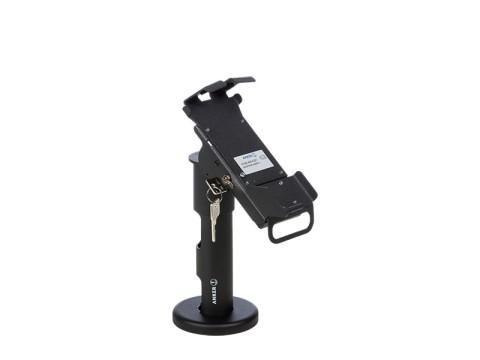 Flexi-Stand EFT - Für Ingenico IPP350, 120 mm Sockelhöhe