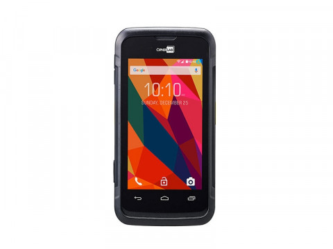 RS31-L - Mobiles Terminal, Laser-Scanner, Android 7.0 mit GMS