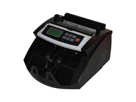 CCE 2000 - Banknotenzähler, Batch Stop, ADD-Funktion, ohne Falschgeldprüfung