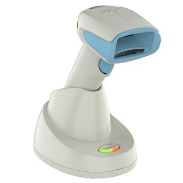 Xenon XP 1952h - Funk-2D-Imager für das Gesundheitswesen, Bluetooth, HD-Optik, USB-KIT, weiss