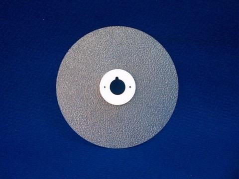 EXT. FLANGE - Externer Flansch (220mm) für MC-10, MC-10+, MC-10-1-INCH