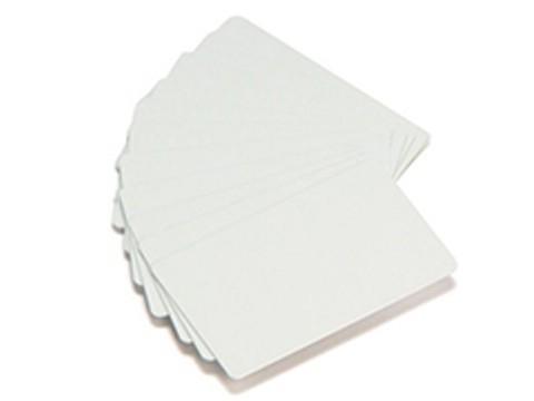 Plastikkarte RFID EM4102 125kHz - weiss *read only*