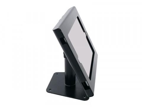 """Tablet Stand - Universal-Halterung für iPad (9.7""""), Metall, kippbar, schwarz"""