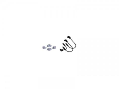 Dock & Charge - Samsung Konvertierungs-Kit für Dock & Charge