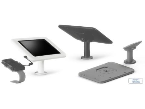 Dock & Charge - Ständer und Ladestation für Samsung, weiss