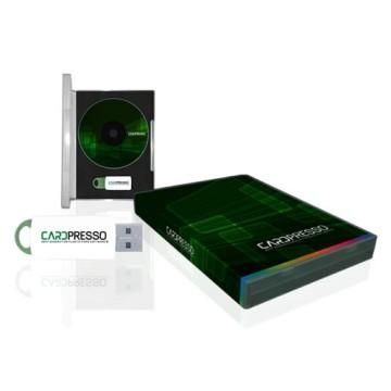 Cardpresso Update XM zu XL
