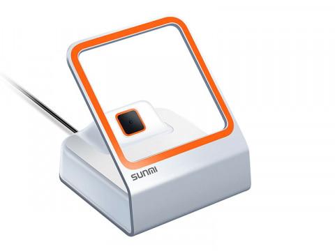 Blink - QR-Code Leser, USB