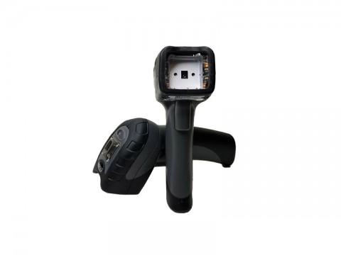 CR6000 - 2D-DPM-Barcodescanner mit Pistolengriff, USB, schwarz