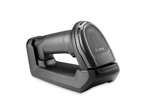 DS8178 - Kabelloser 2D-Imager, Standard Reichweite, Standard-KIT, schwarz