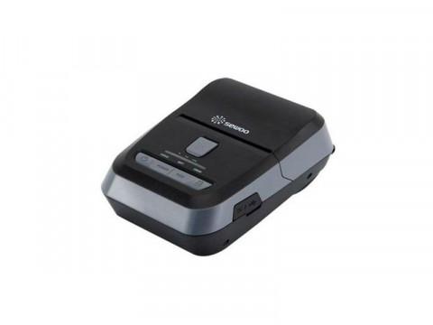 LK-P22 - Mobiler Thermo-Bondrucker, 58mm Papierbreite, USB + WLAN