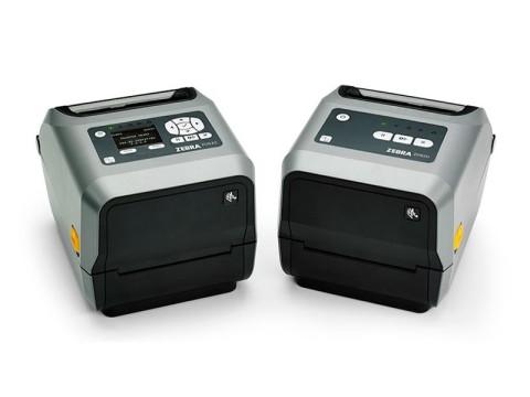 ZD620 - Etikettendrucker, 203dpi, thermodirekt