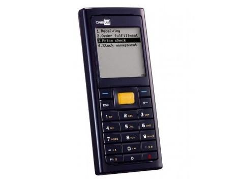 CPT-8200-N - Batch Terminal, 4MB SRAM, 8MB Flash, 24 Tasten