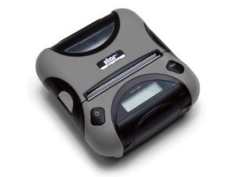 SM-S301 Mobiler Thermodirekt Bluetooth Drucker
