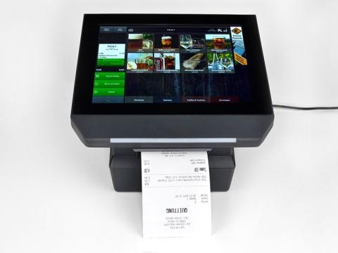 Professionelle Kassensoftware für Android Tablets und Smartphones