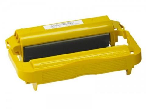 3400 Premium Wachs/Harz - Farbband-Kassette für ZD420, 110mm breit und 74m lang