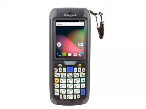 CN75e - Mobiles Datenerfassungsgerät, 2D-Imager, Touchscreen, Kamera, Tastenfeld numerisch, Android, GSM, GPS