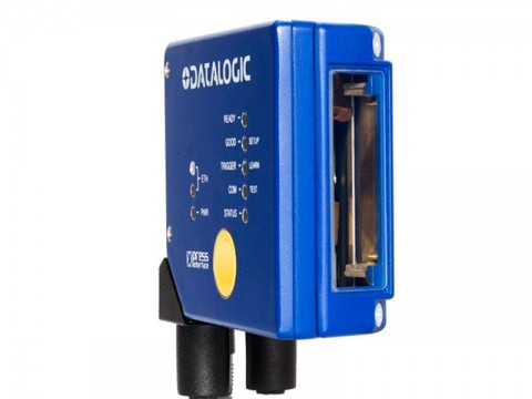 DS5100-2300 - Stationärer Barcodescanner, lange Reichweite, LAN